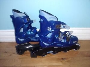 Roller Blades-EXCELLENT Shape/BARELY Used