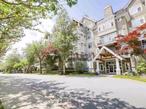 Furnished Coquitlam 2Bed+2Bath condo for Short Term Rental!