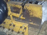 Walker Mower Attachments for Sale