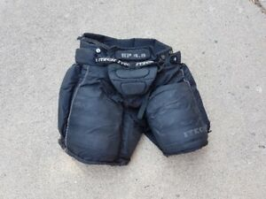 Itech HP 4.8 Goalie Pants Junior Medium