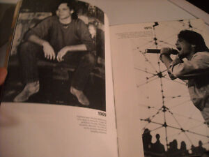 "John ""Cougar"" Mellencamp Booklet by Robus Books from 1985 Peterborough Peterborough Area image 5"