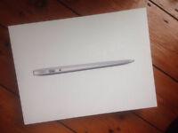 MacBook Air 13 inch box £15