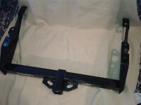 """Drawtite 75033 Max-Frame Class III 2"""" Square Receiver Hitch"""