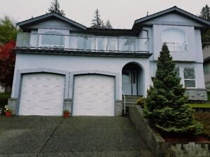 Nanaimo Gulfview Ocean view house for rent