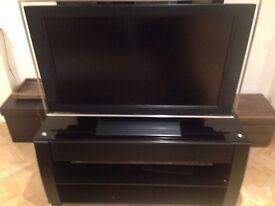 Sony TV + Yamaha Sound bar