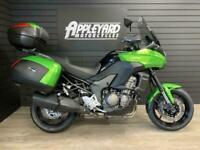 Kawasaki Versys 1000 GT
