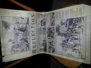 Newspaper Pages Hamilton 150 yrs Reflections of Hamilton History