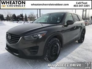 2016 Mazda CX-5 GT  Leather Seats, AWD, Accident Free