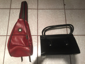 Lady purses in excellent conditions, authentic designer brands