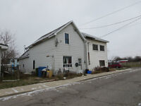 Extra Deep Lot on Mississippi River in Scenic Almonte!...