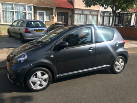 Toyata Aygo Sport 5DR - 98855 MILES - CHEAP INSURANCE AND ROADTAX £20