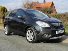 2013 Vauxhall Mokka 1.7 CDTi TECH LINE 5DR TURBO DIESEL MPV ** 68,000 MILES *...