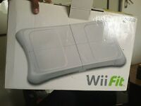 Wii fit board BARGAIN!!