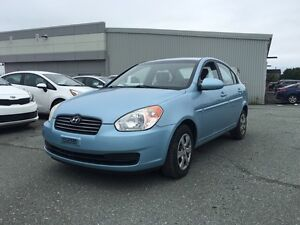 2008 Hyundai Accent GL fully loaded like new A/C