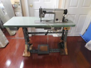 Industrial Sewing Machine - Juki