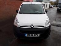 Citroen Berlingo 850 Enterprise L1 Hdi Panel Van 1.6 Manual Diesel