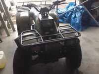 1996 Polaris Sportsman 400 4x4