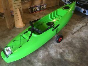 """New Winner """"Purity1"""" Kayak"""