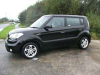 2009 07 KIA SOUL 1.6 2 5D 125 BHP ** CALL US 01792 814110 **