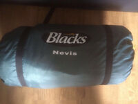 Blacks Nevis tent for sale