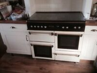 Leisure Dual Fuel Range Cooker