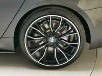 "2017 BMW 5 Series 520d M Sport 5dr Auto 20"" ALLOYS - PRO NAV - LED HEADLIGH"