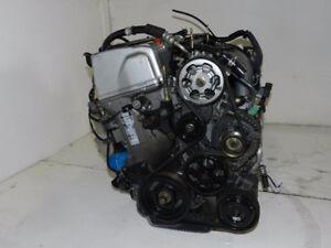 2003 2008 JDM HONDA ELEMENT 2.4L ENGINE LOW MILEAGE 4 CYLINDER
