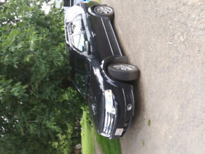 Ford taurus x limited / needs tranny swap