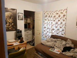 Room available May 1st 3 blocks from commercial broadway SkyTrai