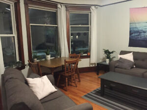 Summer Room Sublet with free parking close to Dalhousie