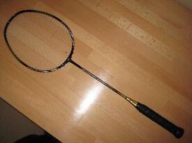 Yonex nanospeed 850 badminton racket