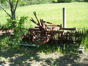 FARM MACHINERY FOR SALE Cornwall Ontario image 5