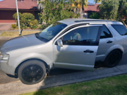 Ford territory ghia 2005.. 3 months rego, no roady Ferntree Gully Knox Area Preview