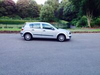 2005/Vauxhall Astra Life CDTI /1.7 Diesel /12 Month /MOT / Excellent Condition