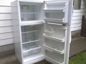 Large Immaculate Fridge (drop-off possible)