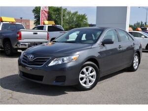 2011 Toyota Camry LE,MAGS