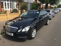 Mercedes E Classe automatic for sale ! Pco ready
