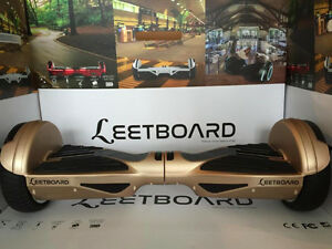 Official Best Leetboard™