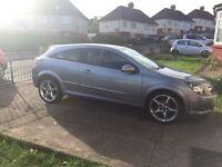 Vauxhall Astra SRI 05 3 door hatchback for sale