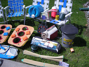 A Few Camping Supplies Windsor Region Ontario image 3