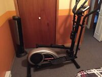 Fitness Club Elliptical Trainer