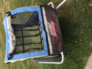 Discovery Avenir Child Carrier for Bike