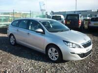 Peugeot 308 BLUE 1.6 HDI SW ACTIVE