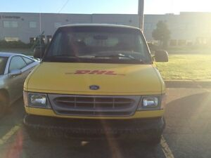 Ford. Ecoline e150 used 514 691 2445 West Island Greater Montréal image 6