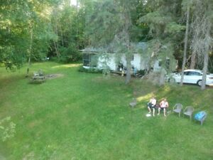 PET-FRIENDLY HALIBURTON LAKESIDE COTTAGE