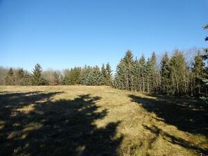 RM of Orkney 10 acre parcel with utilities 3 miles from Yorkton