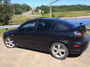 Reduced to 2250 !!! Mazda 3