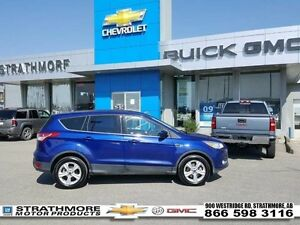 2016 Ford Escape AWD-Ecoboost-Bluetooth-Pw group   - Certified