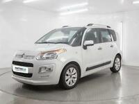 2013 CITROEN C3 PICASSO 1.6 VTi Exclusive EGS6 5dr Auto