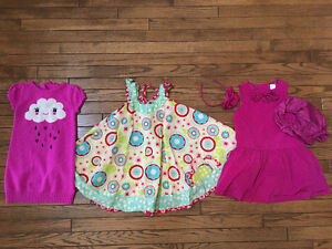 Girl's clothing 3t London Ontario image 6